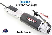 AIR BODY SAW SUMAKE JAPAN TRADE QUALITY TOOLS PNEUMATIC HACKSAW SPECIAL
