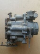 stromberg carburetor