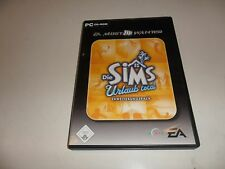 PC  Die Sims: Urlaub total (Add-On) [EA Most Wanted] (6)