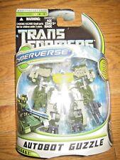 Transformers Movie DOTM Autobot Guzzle MISB