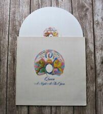 Queen Rock 1975 Release Year Vinyl Records
