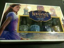 Opi Mini Nutcracker Collection Nail Lacquer Set of 4,salon,new,sale,deal, beauty