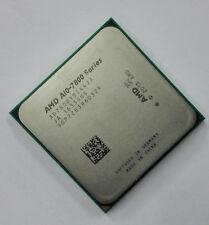 AMD A10-7800  A10 7800B CPU  AD780BYBI44J FM2+ 3.5G/65W Business Class