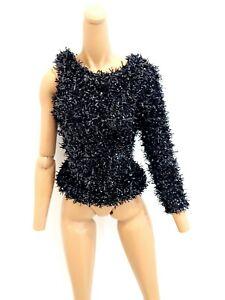 JEM AND THE HOLOGRAMS Roxanne Roxy Pelligrini Integrity Toys Dolls blouse