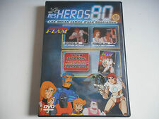 DVD - MES HEROS 80 N° 23 / CAPITAINE FLAM - ZONE 2