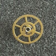 Pinion With Driving Wheel, Old Type) Eta Caliber 2500 Part Number 242 (Canon