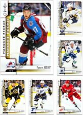 2017-18 OPC MARQUEE ROOKIES & Updates **** PICK YOUR CARD **** From The SET