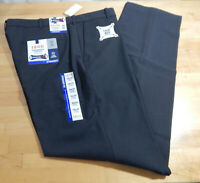 NWT Men's IZOD Performance Flat Front Straight Leg Dress Pants