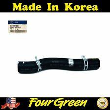 Radiator Hose Upper for 15 - 16 Hyundai Genesis Sedan
