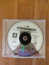 Spyro 3: Year of the Dragon (Solo Disco) - PlayStation (PS1) - PAL Español