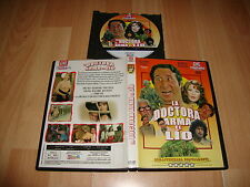 LA DOCTORA ARMA EL LIO CINE ITALIANO CON EDWIGE FENECH EN DVD BUEN ESTADO