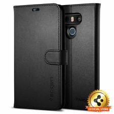 Spigen LG G6 Case Wallet S Black