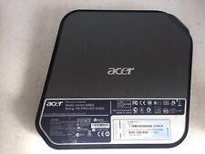 Acer Veriton N282G Atom 1.8Ghz 2GB 250GB HDD Windows 7 USFF