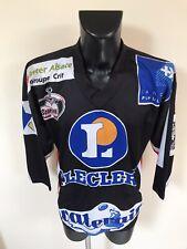 Maillot Hockey Scorpion De Mulhouse Numero 42 Lhenry Signée Taille M