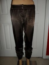 Cool Arte & Cor size M brown pants style Jose chocolate brown ladies women