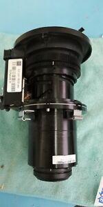 1.8-2.25 motorized projector lens