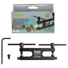 EZ Rivet Piercing Setting Tool-Jewelry,  Cold Connections