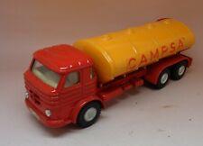 Joal Truck Tank Campsa Mint 1/50