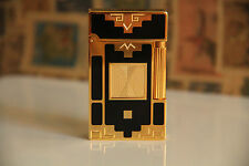 NEW S.T Memorial lighter Bright Sound! Free Shipping Gift Adapter