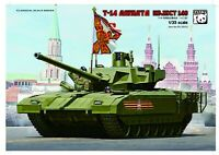 "Panda Hobby PH35016 1/35 T-14 ""Armata"" MBT Objext 148 Model Building Kit"