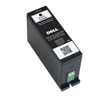 Genuine Original Dell Black Ink Cartridge Series 33 for V525w V725w Extra HIGH