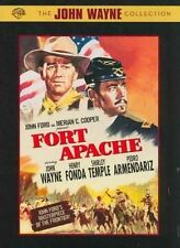 Fort Apache DVD 1948 John Wayne