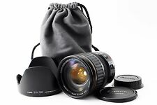 Excellent++ Canon EF 28-135mm F3.5-5.6 IS USM Lens w/Hood+Soft Case From Japan