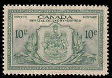 Canada 1946 10¢ Special Delivery Mint Never Hinged