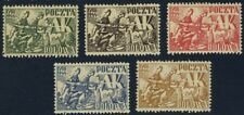 Ak1 - Poland set stamps mint never hinged