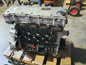 NEW ISUZU 4HK1 LONG DIESEL ENGINE NPR NQR NRR 16 VALVE SOHC 5.2LITRE 98173366
