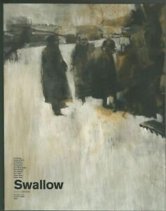 Swallow Book 5 Art Book Ashley Wood Biskup Dave Cooper Mahfood Derrico New NM