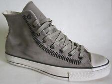 Converse 150164C John Varvatos Ct Hi Dril Beige  Men Shoes 10.5