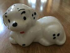 Disney 101 Dalmatians Dog Perdita Salt Shaker Figurine USA