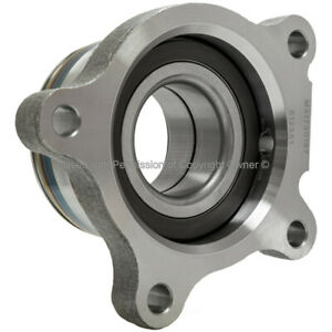 Wheel Bearing and Hub Assembly Rear Right Quality-Built fits 07-19 Toyota Tundra