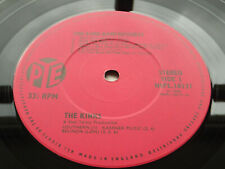 The Kinks Kontroversy // Orig UK '65 Stereo PYE LP EX Copy
