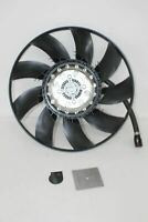 "20"" Universal Black Plastic Vehicle Engine Cooling Fan Radiator Replacement"