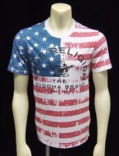 True Religion Men's T-shirt  (Massive discount New Collection, Rrp £79 )