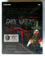 Dark Waters 2-Disc DVD Special Limited Edition with AMULET BOX SET Mariano Baino