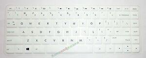 Keyboard Skin Cover for HP 13-s*** 13-u*** m3-u*** 14-am*** 13-s120ds 13-u063sa