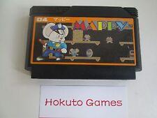 Nintendo Famicom NES (NTSC-J) Mappy (Japan Import)