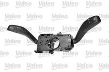 Steering Column Switch 251659 Valeo Stalk 6Q0953513D Genuine Quality Guaranteed