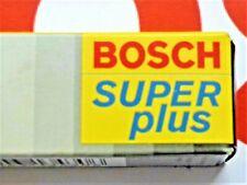 BOSCH WR9DC+ = WR9D+ (+16) SUPER plus YTTRIUM Zündkerze spark plug NEU OVP NOS