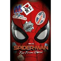 Sony Pictures Spider-Man: Far From Home (Blu-ray)