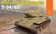 Dragon 1/72 Panzerkampfwagen T-34/85 Armor Pro # 7564