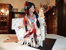 Golden keepsakes 16 Inch Doll Limited Edition 223/2500