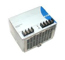 Eaton Corporation  PSG480E  DC Power Supply 24 VDC 20 Amp
