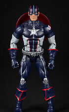 Marvel Legends Secret Wars CAPTAIN AMERICA NO Abomination BAF Civil War Wave 3