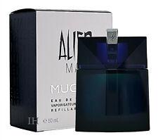 Mugler Alien Man 50ml Eau de Toilette Spray Neu & Originalverpackt