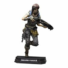 McFarlane Toys Gears of War 4 Kait Diaz 7 Collectible Action Figure