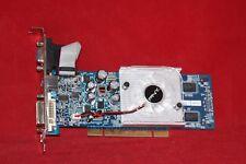 PCI Graphics Card, PNY nVidia GeForce 8400GS, 512MB DDR2. (VCG84512SPPB)